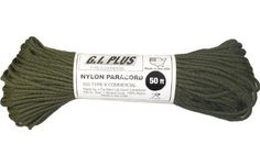 Olive Drab 550LB Type III Nylon Paracord Rope 50 * Read more  at the image link.