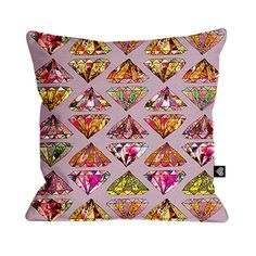 www.bespo.co.uk biancagreenart store products these-diamonds-are-forever-cushion