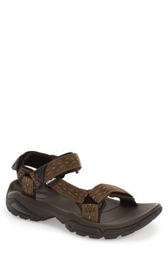 ab433069d80b Teva  Terra Fi 4  Sandal (Men) Comfortable Sandals