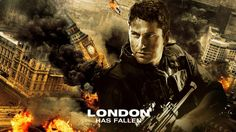 London Has Fallen trailer teaser