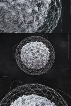 Galaxy Rock designed by Matus Hatala. Rock Design, 5 Months, Cheers, Appreciation, October, Graphics, 3d, Abstract, Create