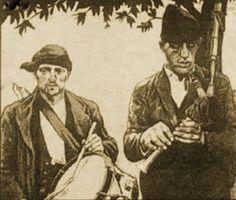 """El blog de """"Acebedo"""": Mieres, un importante feudo de la canción asturian..."""