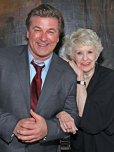Elaine Stritch, Broadway Legend and TV Star, Dies| Death, Tributes, Alec Baldwin, Elaine Stritch, Stephen Sondheim