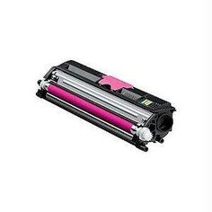 Konica-minolta Toner Cartridge - Magenta - 2,500 Prints With 5% Coverage