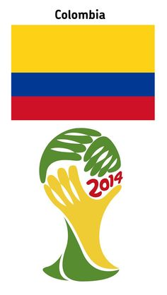 FIFA World Cup 2014 – Colombia | Download iphone 5 Wallpapers, Wallpaper iphone 5