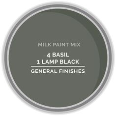 Color Mixing Lab | General Finishes Design Center Chalk Paint Colors, White Chalk Paint, Annie Sloan Furniture, Painted Furniture, Furniture Design, Blue China Cabinet, China Cabinets, Orange Color Schemes, Colorful Dresser