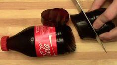 Что случилось с бутылкой Coca-Cola?
