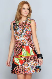 SDS-12103 Ethnic Dress, Boho Dress, Chanel Dress, Blouse Styles, Pretty Outfits, Dresses For Work, Clothes, Color, Women