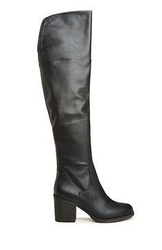 Steve Madden Odyssey Knee High Boots