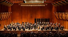 Renovation Is Planned for Avery Fisher Hall - NYTimes.com