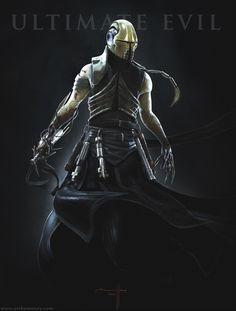 Starkiller: Ultimate Evil