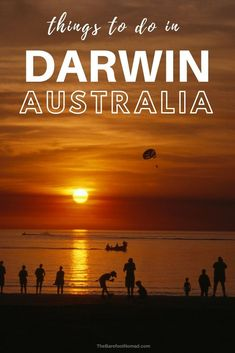 Have you ever been to darwin australia? it's one of our favorite towns in australia, with plenty of fun and interesting things to do in darwin. Outback Australia, Visit Australia, Western Australia, Australia Travel, South Australia, By Train, Melbourne, Sydney, Stuff To Do