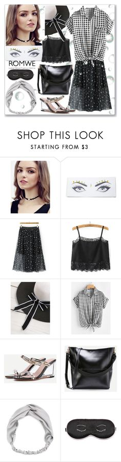 """www.romwe.com-XXXIX-8"" by ane-twist ❤ liked on Polyvore featuring romwe"