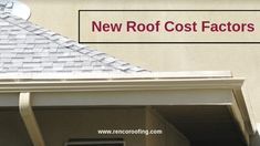 Roofing Blogs | RENCO Roofing Company Phoenix, AZ Roofing Companies, Roofing Systems, Foam Roofing, Roof Coating, Living In Arizona, Commercial Roofing, Residential Roofing, Roof Installation, Best Commercials