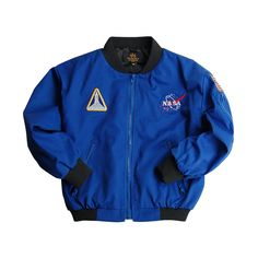 1959 NASA Astronaut Flight Jacket (page 4) - Pics about space