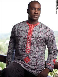 African prints fashion