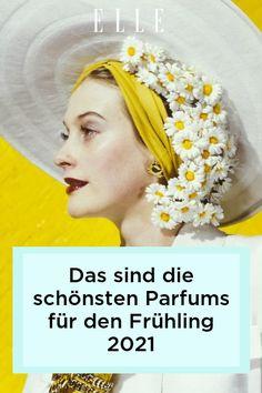 Leicht, frisch, blumig: So duften die neuen Parfum-Highlights im Frühling 2021. Unsere Favoriten der neuen Parfums? Verraten wir auf Elle.de!