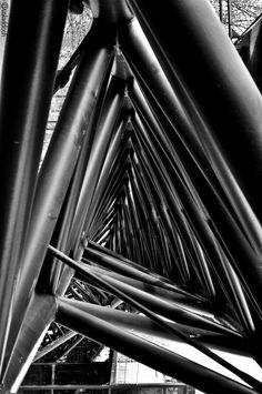 infinityby ~valaddoch Photography / Architecture / Exterior La Villette, Paris, France - Dec 2011