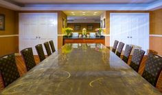 We can help you with your next meeting!  www.theinnatkeywest.com
