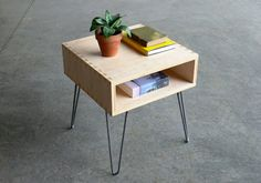 14 Eco-Friendly Furniture Sources For A Stylish & Conscious Home | These 14 brands employ materials harvested from sustainable resources and recycled goods and focus on fair trade and responsible production practices.
