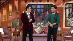In this episode, Kapil starts the show with his speciality of cracking jokes on various issues, creation of records, scandals, medical facilities etc. Kapil then questions the audiences if they know someone who is capable of creating records with their odd habits.