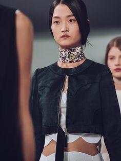 Dior SS16 womenswear Spring Summer 2016 Raf Simons