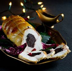 Boned and Rolled Turkey Crown with Stornaway Black Pudding Stuffing West Coast Foods, Turkey Crown, Black Pudding, Winter Solstice, Stuffing, Rolls, Christmas, Navidad, Bread Rolls