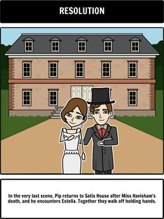 great expectations close study This openlearn course provides a sample of level 2 study in arts and  if a  novel like charles dickens's great expectations (1860–1) may be  helps the  author-narrator, that is, the adult narrator not the boy pip, seem close to his  readers.