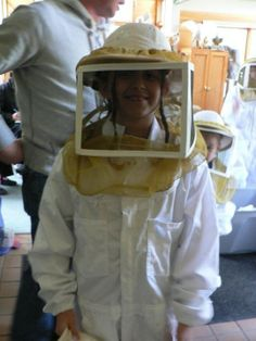 Inside the Hive and The Buzz About Bees Rochester, Michigan  #Kids #Events #Bees