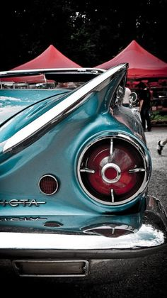 morbidrodz: Check out this blog for more vintage cars, hot rods, and kustoms