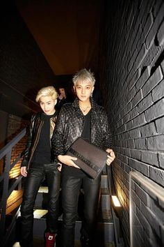 suho and tao ~ #exo