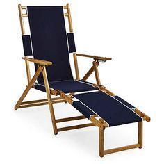 Outdoor Lounge Furniture - One Kings Lane