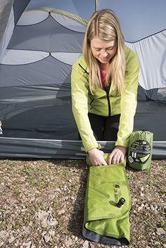 Twinklings Folding Foam Pad Waterproof Dampproof Mat Sleeping Pad in Tent for Outdoor Camping Hiking