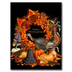 Show loved ones & co-workers your gratitude with our festive Thanksgiving cards, including custom invitations, greeting cards & more. Vintage Thanksgiving, Thanksgiving Cards, Thanksgiving Turkey, Holiday Tables, Table Cards, Give Thanks, Holiday Gifts, Personalized Gifts, Table Decorations