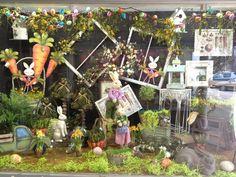 Easter Display Sisters' Treasures