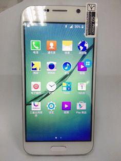 Nuevo No.1 S6i, clon del Galaxy S6, listo para la venta