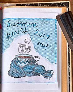 Suomen kevät vuonna 2017!