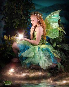 Enchanted Fairies Photo Session