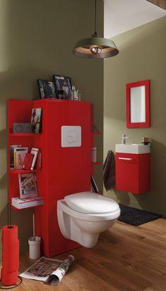 1000 images about wc styles et tendances on pinterest for Decoration wc tendance