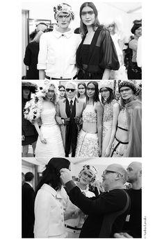 FWPE2015 Les coulisses de la Fashion Week haute couture de Paris printemps-été 2015, jour 2 | Vogue http://www.vogue.fr/mode/inspirations/diaporama/fwpe2015-les-coulisses-de-la-fashion-week-haute-couture-de-paris-printemps-t-2015-jour-2/18787