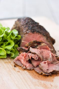 Roast Beef, Health Advice, Drink, Meat, Baking, Recipes, Food, Beverage, Bakken