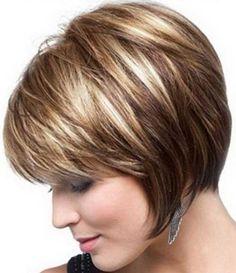 Para los amantes de pelo corto, estamos aquí con la mayor parte objetivo popular y con estiloIdeas de atajo , en la galería de más de 20 estilos cortos del pelo en capas . Todas las mujeres quiere un cambio diferente con el pelo. Aquí tiene excelente momento para empezar a buscar un peinado reciente …