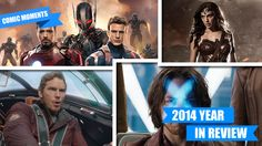 2014 was a banner year for the comic book. Those flimsy paper books have so thickly embedded themselves in Hollywood that a major piece of Marvel or DC news is dropping every week, to the extent that two full entries of this 14-part list burst onto the scene as recently as last week. Not every comic book movie was a masterpiece (one stunk so spectacularly that it may, along with a fair amount of cybercrime, threaten the very fate of Sony's superhero output). But plenty of them were, and the…