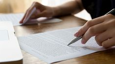 Tips to Write a Focused Academic Paper