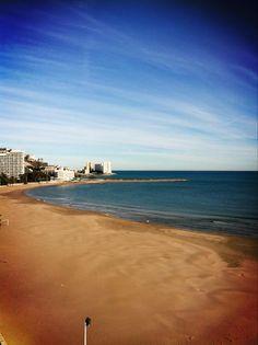 Playas de Cullera #cullera