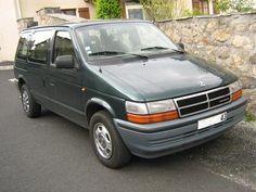 36 Les Monospaces D Origine Ideas Mini Van Vehicles Chevrolet Lumina