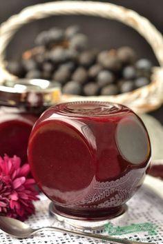 Dulceata de porumbele Preserves, Panna Cotta, Pudding, Sweets, Ethnic Recipes, Desserts, Marmalade, Juicing, Milkshakes