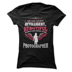 Awesome Photographer T Shirts, Hoodie. Shopping Online Now ==► https://www.sunfrog.com/Camping/Awesome-Photographer-Shirt.html?41382