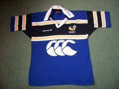 93bfa7370f Vintage Rare Jerseys | League & Union. Wasps RugbyCanterburyFootball ShirtsPolo  Ralph LaurenFootball ...