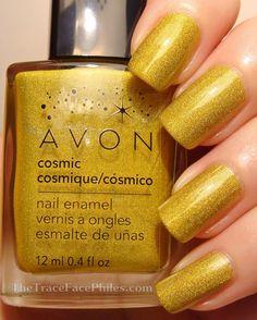 Avon starlight